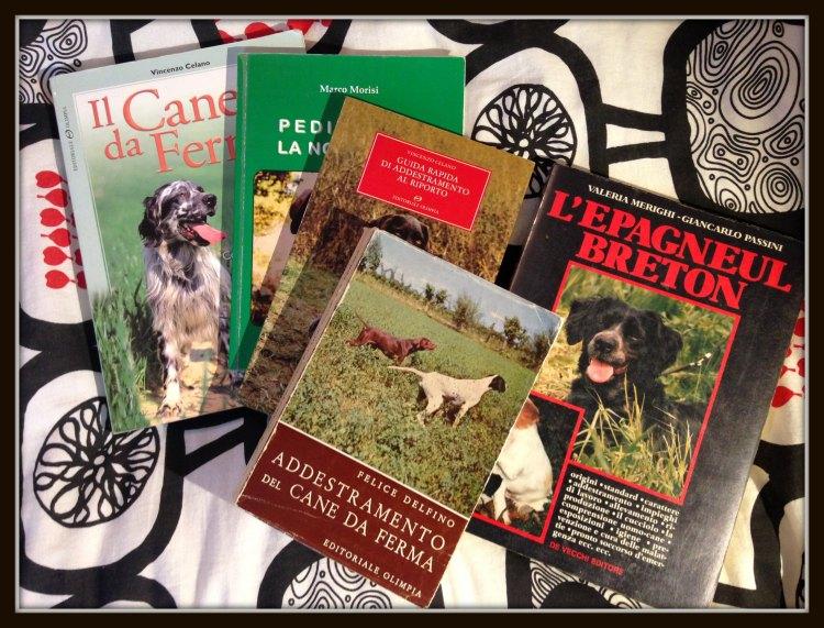 recensione libri cani