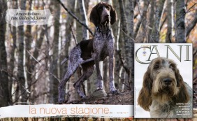 Olena @ I nostri cani - Ottobre 2015
