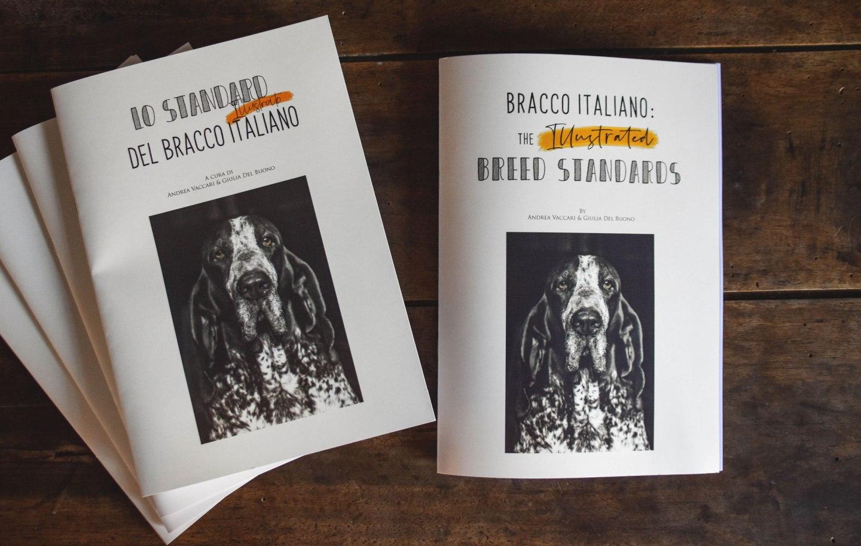 libro-sul-bracco-italiano libri sui cani