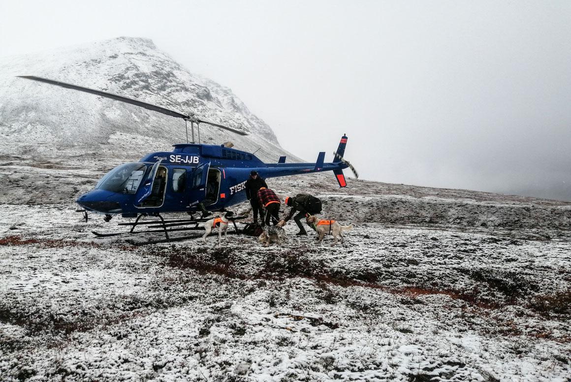 elicottero-caccia-lapponia-neve